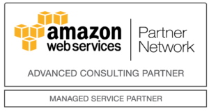 CloudHesive Named Amazon Web Services Managed Service Partner on cloudhesive.com