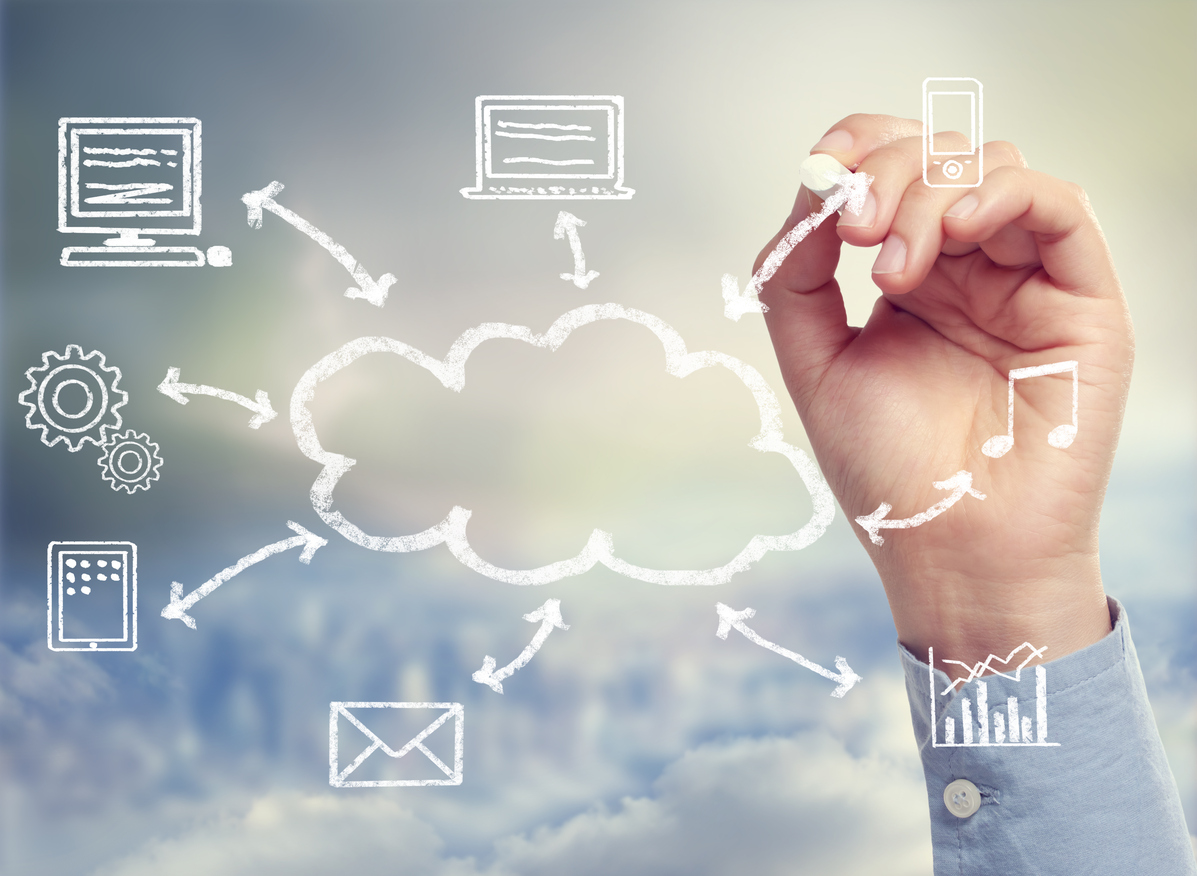 The Top 6 Cloud Computing Trends in 2017 on cloudhesive.com