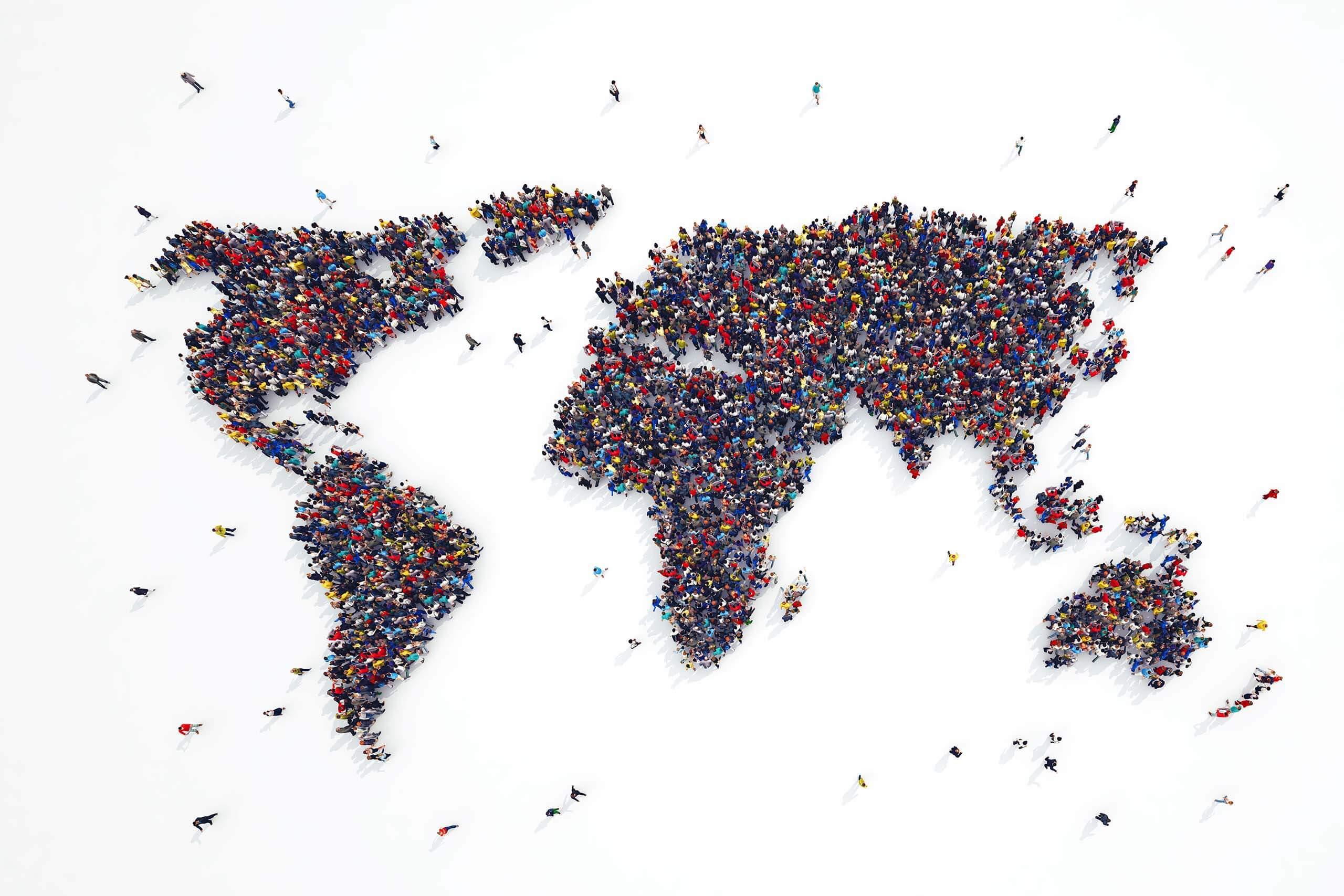 Huella Global